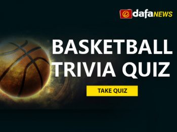 Basketball Trivia Quiz – Week 1