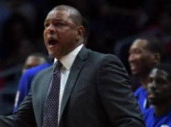 Coach Doc Rivers Part Ways With LA Clippers after 7 seasons