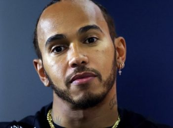 Lewis Hamilton regains pole position after winning Tuscan Grand Prix