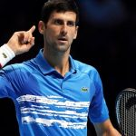 Djokovic Advances To Rome Finals