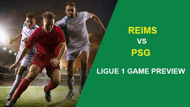 Stade de Reims vs PSG: Ligue 1 Game Preview
