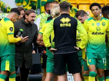 Norwich in surprising troubles in the English Championship