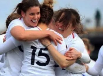 England wins Women's Six Nations with 100 percent record