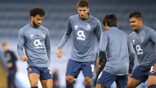 Felipe Anderson struggling to settle at new club on loan