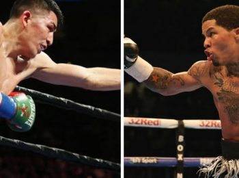 Gervonta Davis vs. Leo Santa Cruz Preview