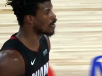 NBA Finals: Jimmy Butler Posts Triple-Double As Miami Heat Win Game 3