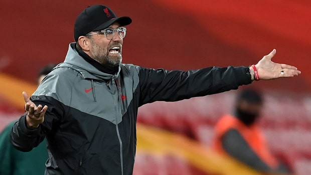 Klopp criticizes Premier League over fixture congestion