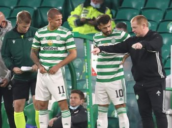 Celtic reaching new heights in the Scottish Premiership