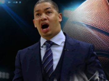 Tyronn Lue and Stan Van Gundy vie for New Orleans Pelicans job