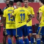 Cadiz back in action as La Liga's top team pays a visit