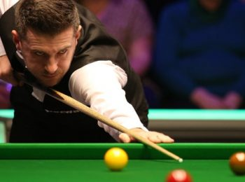 Mark Selby Pulls Off An Incredible Comeback To Seal Place in Champion of Champions Semi-Final