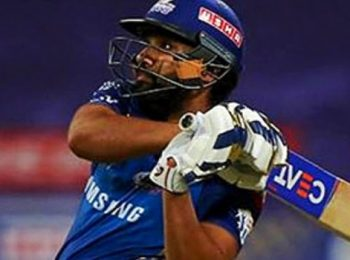 Mumbai Indians Win Fifth IPL Title