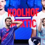 Wesley Koolhof and Nikola Mektic mark debut at the Nitto ATP Finals with a win