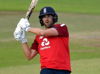 Malan Sets New T20 Record