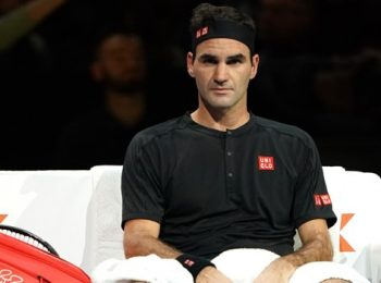 Roger Federer to miss 2021 Australian Open