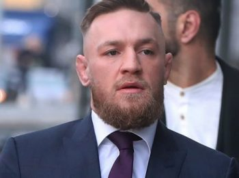 Conor McGregor needs to beat one WBC ranked fighter to be eligible for fighting in World Title