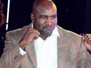 Conor McGregor can beat Manny Pacquiao in boxing match, says Evander Holyfield