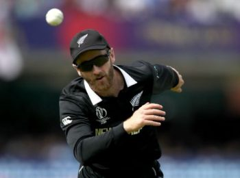 ICC Test rankings – Kane Williamson sets new high, Steve Smith takes the second spot