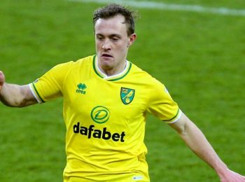 Tottenham Confirm Skipp To Stay On Loan At Norwich Until End Of Season