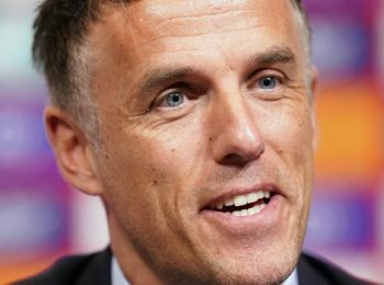 Phil Neville to Coach in the MLS Next Season?