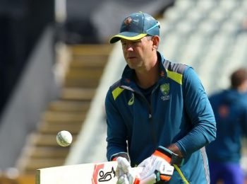 Aus vs Ind 2021: It was a masterstroke to send Rishabh Pant at number five – Ricky Ponting