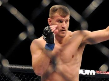 Don't bite off more than you can chew: Stipe Miocic sends warning to Logan Paul and brother Jake