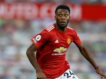 Bayern Leverkusen completes Timothy Fosu-Mensah signing on a three-year deal