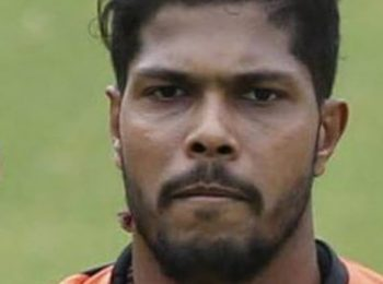 India Looks to Natarajan as Umesh Yadav Set to Miss Test No. 3, 4 vs Australia