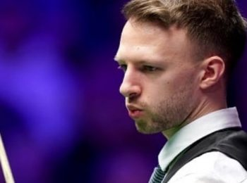 Judd Trump Goes Join-Third In Highest Century Breaks Standing