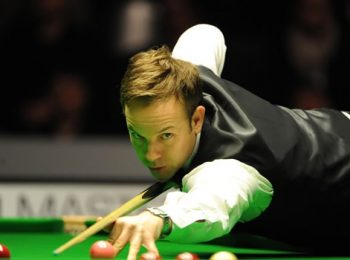 Ali Carter Reels Off Four Century Breaks In Dominant Display At The Pro Series