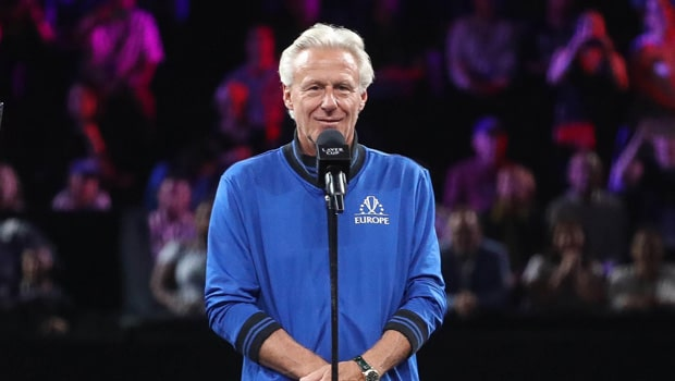 Nadal favourite for the French Open but Djokovic set to win as many titles as possible, says Bjorn Borg