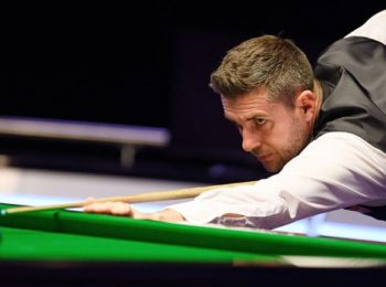 Mark Selby Bounces Back From a Two-Frame Deficit to Overcome Doherty