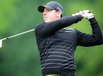 McIlroy Hints Woods Could Be Home By Next Week