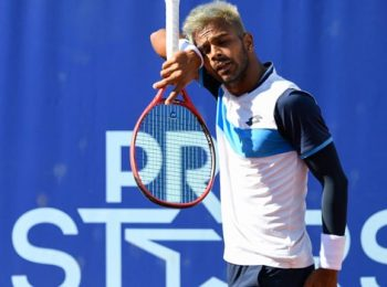 Sumit Nagal scripts history with his biggest career win at the Argentina Open