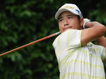 Matsuyama Becomes First Asian Male Golfer to clinch a Major Title after Winning 2021 Masters
