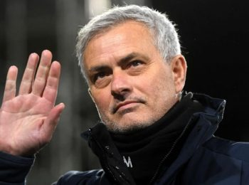 Former Liverpool legend reveals that Jose Mourinho's departure from Spurs was inevitable