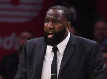 Former NBA Champion Kendrick Perkins explains the reason why the Nets lost to the Lakers