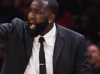 NBA Analyst Kendrick Perkins comes out in support of Suns' star Devin Booker