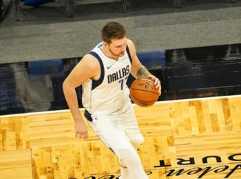 Former NBA Champion lashes out at Luka Doncic for demeaning the NBA play-in tournament