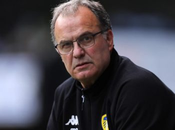 Leeds boss Marcelo Bielsa rubbishes the claims of him signing a two year extension with the club