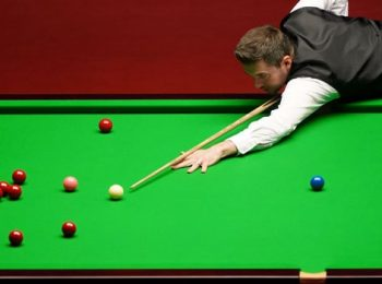 Selby stages remarkable comeback in second session of the final