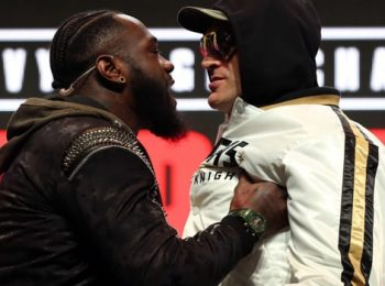 US Court Orders Fury To Fight Wilder Before September 15