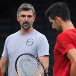 Goran Ivanisevic supports Roger Federer with his RG withdrawal, wants Novak Djokovic to play less tournaments