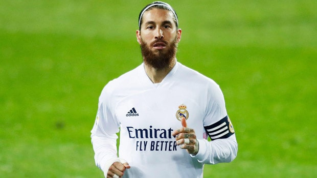 Sergio Ramos leaves Real Madrid after 16 years of service, undecided on his future