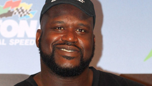 Shaquille O Neal