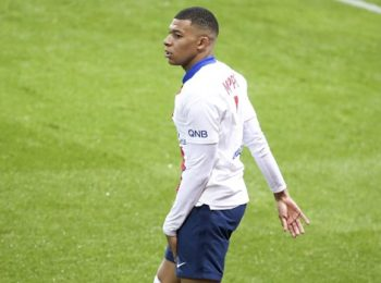 Kylian Mbappe wants to win Champions League title with Paris Saint Germain before leaving the club