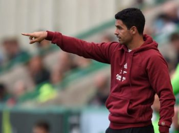 Playmaking is the Biggest Headache for Mikel Arteta