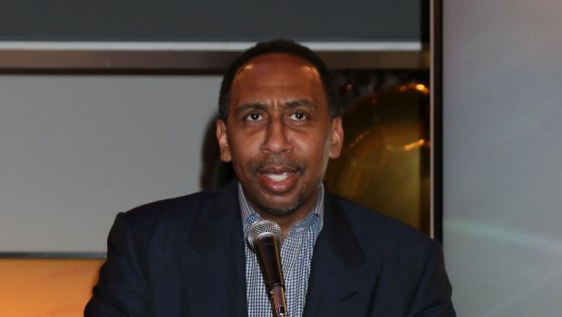 NBA Analyst Stephen A. Smith sparks controversies by comparing Steph Curry with Michael Jordan