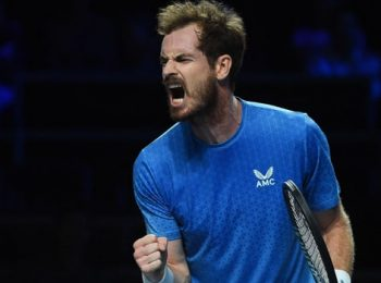 Winning is all that matters to me, insists Andy Murray