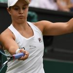 Asleigh Barty's participation at the WTA Finals a big question mark after coach Tryzzer criticised the venue for the event